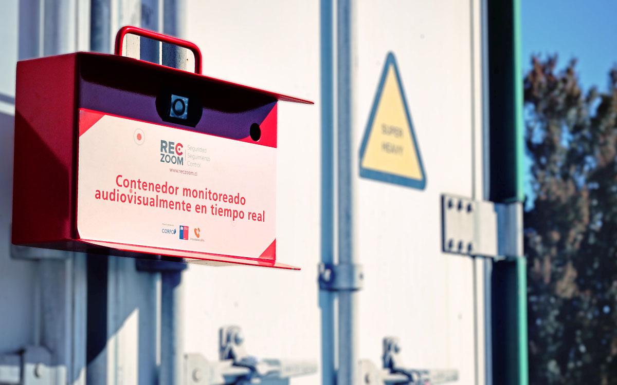 Durante el mes de noviembre, Rec Zoom, empresa que provee un servicio de seguridad para contenedores de la industria acuícola, minera y retail mediante seguimiento audiovisual y satelital en tiempo…