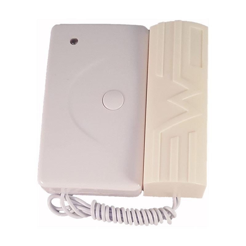 Sensor de Vibración para Vidrios Inalámbrico – GSA008